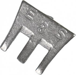HAMMERKEIL 6025 50mm Grösse 9