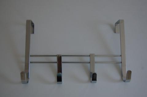Metall Türgarderobe