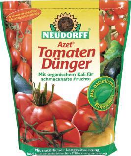 "NEUDORFF Tomatendünger ,, Azet®"" 1203 1, 75kg"