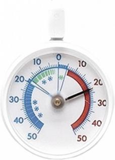 STAR Tiefkühlthermometer 8140 Kuehlraumthermometer