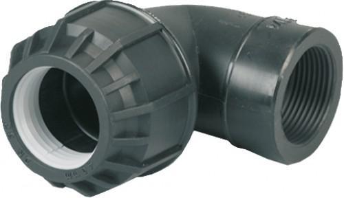 PVC-PE Winkel 35521-E Mit Ig 1/2 35521e