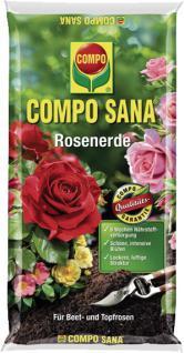 "Compo Rosenerde ,, COMPO SANA®"" 11631 20 Ltr"