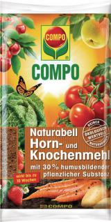 "Compo Horn- und Knochenmehl ,, COMPO®"" 12631 Horn+knochenmehl 2, 5kg"