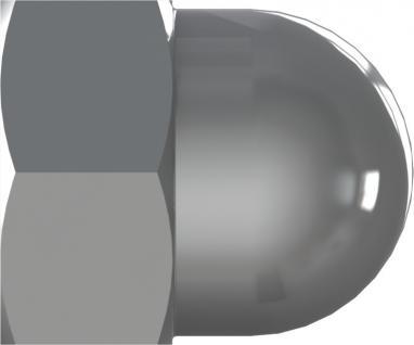 Uniqat HUTMUTTERN V2a D 1587 M10 A50st G