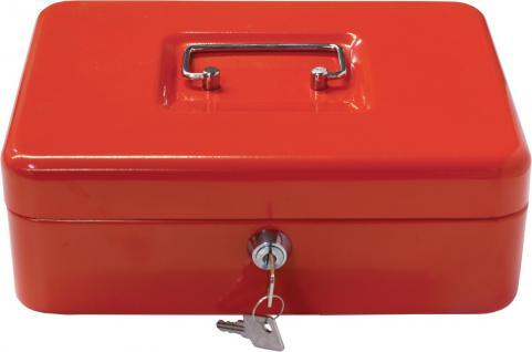 geldkassette rot g nstig sicher kaufen bei yatego. Black Bedroom Furniture Sets. Home Design Ideas