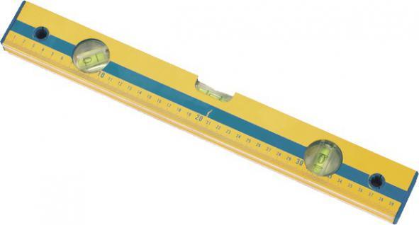 WASSERWAAGE 70904 Alu 400mm