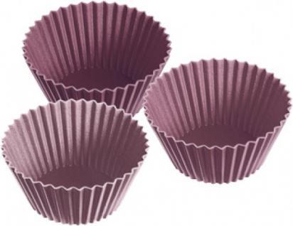 LURCH Muffinförmchen 85013 Flexi Muffinform 12er