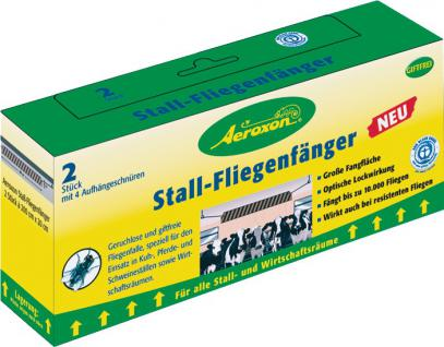 AEROXON STALLFLIEGENFAENGER Stall-Fliegenfänger 86442 A2
