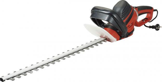IKRA Elektro-Heckenschere IHS 600 Heckenschere Elektro