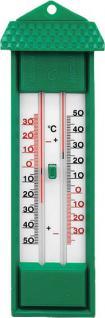 STAR Maximum- / Minimum-Thermometer 8127 Max-min-thermometer Kunst.