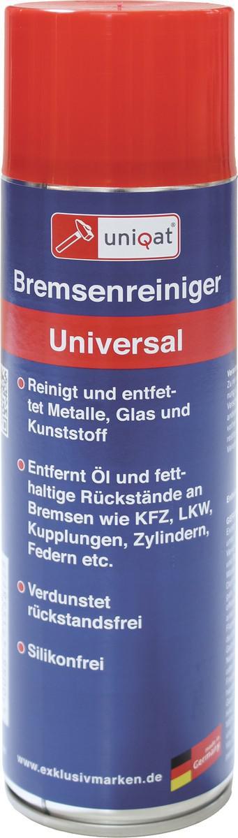 """Uniqat Bremsenreiniger ,, Universal"""" 500ml Dose"""
