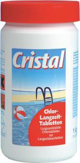 CHLORTABLETTEN Chlor-Langzeit-Tabletten 1136181 200 1kg