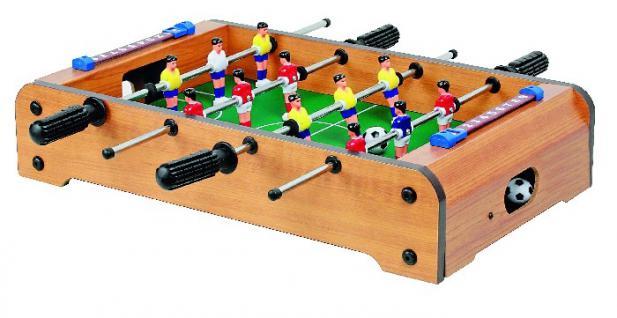 Mini Fußballkicker