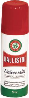 BALLISTOL-SPRAY Universalöl 21850 Oel 200ml D
