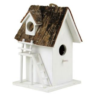 vogelhaus aus holz g nstig online kaufen bei yatego. Black Bedroom Furniture Sets. Home Design Ideas