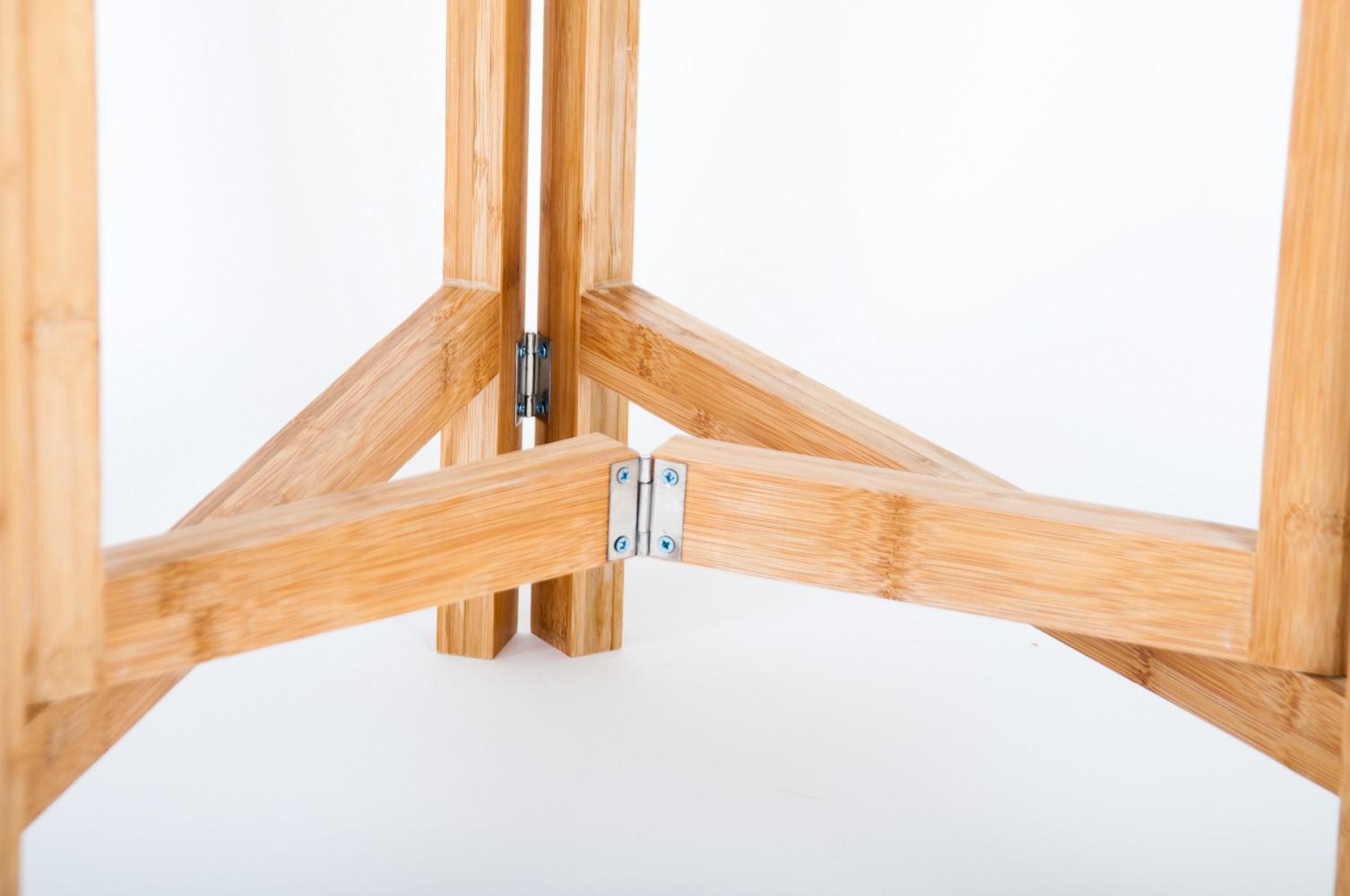 bambus biertisch klappbar klapptisch stehtisch bistrotisch. Black Bedroom Furniture Sets. Home Design Ideas