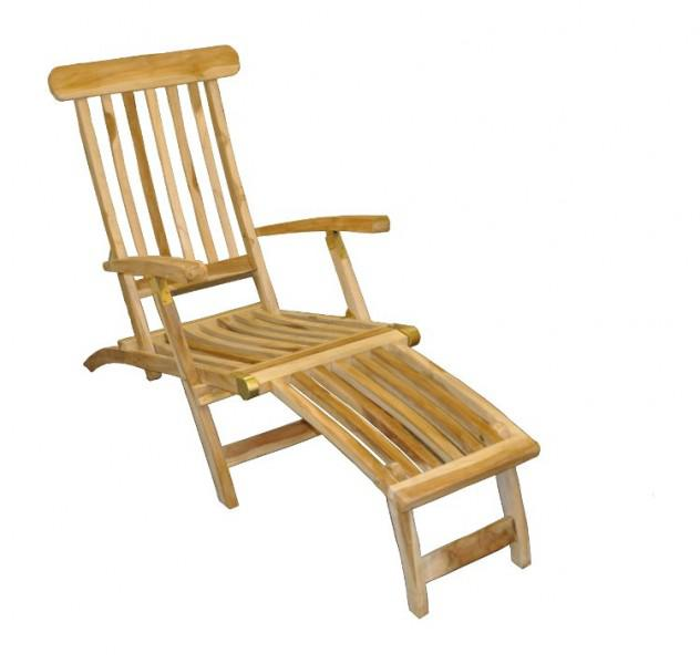 teak deckchair gartenstuhl liegestuhl kaufen bei. Black Bedroom Furniture Sets. Home Design Ideas