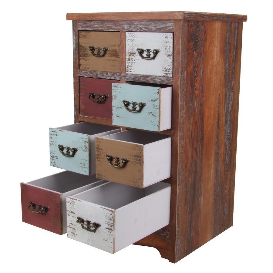 kare vintage kommode inspirierendes design f r wohnm bel. Black Bedroom Furniture Sets. Home Design Ideas