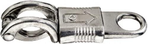 PANIKHAKEN 76955 Ohne Ring 1/2 18 X 100mm