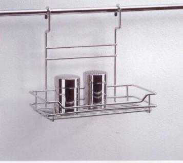 Wesco Relingsystem 16 mm Küchenreling