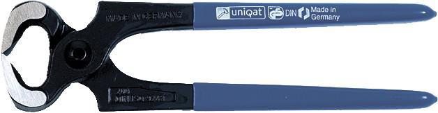 Uniqat KANTENZANGE 200 Mm 91-200/2623