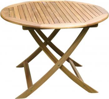 klapptisch akazie g nstig online kaufen bei yatego. Black Bedroom Furniture Sets. Home Design Ideas
