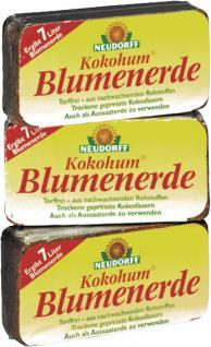"NEUD.KOKOHUM Blumenerde ,, Kokohum®"" 273 7 Ltr."