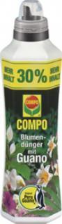 """Compo Blumendünger ,, COMPO®"""" 12026 Guano Fluessig 0, 5l Pgfl"""