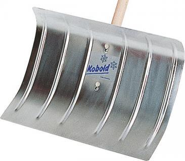 Triuso SCHNEESCHIEBER 50KV-4 Stahl Verz50kv4 500