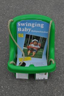 Simba Babyschaukel Swinging Baby inkl. Seil