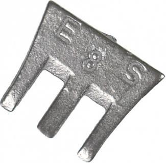 HAMMERKEIL 6024 32mm Grösse 7