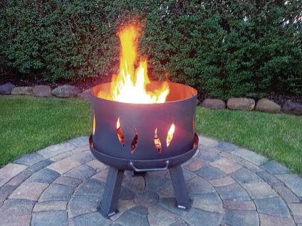 AUFSATZ Feuerschalenaufsatz 974568 53cm Zu Feuers. 55cm 974568p