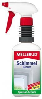 Mellerud Schimmel Schutz 500ml Spezial Schutz Spray Schutz gegen Neubildung
