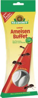 """NEUDORFF Ameisen-Buffet ,, Loxiran®"""" 681 Ameisenbuffet 2er"""
