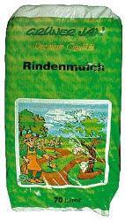 Grüner Jahn Rindenmulch 70 Liter