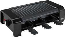 BEEM Raclette SMD 1222 CW Grill 4 Joy