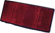 HECKREFLEKTOR Gepäckträger-Heckreflektor 40052 Gepaecktraeger