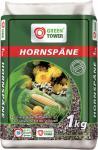 Greentower GT Bio Hornspäne HornspÄne 1 Kg Btl