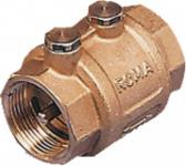 RUECKSCHLAG-VENTIL Rückschlagventil 51044-E 5/4 M.entl51044e