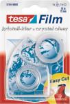 "Tesa Handabroller ,, Easy Cut"" 57318 Film Abroller-gefuellt"