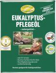 Consul Garden EUKALYPTUS-OEL Eukalyptus-Pflegeöl 0, 75l