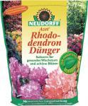 """NEUDORF Rhododendrondünger ,, Azet®"""" 1205 Rhodo. Dünger 1, 75kg"""