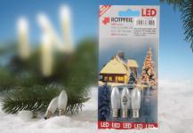 LED-LAMPEN, MATT Universal LED Lampen A 3