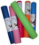 Yoga Matte verschiedene Farben