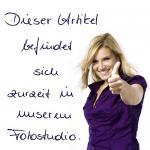 BRETTCHENSTÄNDER Brettchenhalter D@h Schwarz