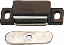 MAGNETSCHNAEPPER Magnetschnäpper 0350056 Braun Bm3sb