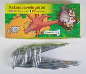 Schwegler KATZENABWEHR Katzenabwehrgürtel 260 - Guertel 70 Cm