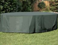 SITZGRUPPENHUELLE Sitzgruppenhülle 50603 230x135cm Premium