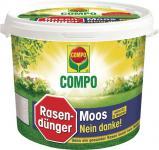 """Compo Rasendünger ,, Moos - Nein danke!"""" 11977 Moos Danke 4kg"""