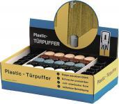 TUERPUFFER Kunststofftürpuffer 200 Nr200plastic Farb-sort
